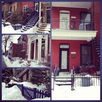 Photo taken at Montreal by Emma O. on 1/29/2013