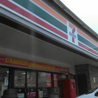 Photo taken at 7-Eleven by Laura D. on 8/18/2013