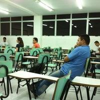 Photo taken at Fanese - Campus Santo Antônio by Vera C. on 12/17/2012