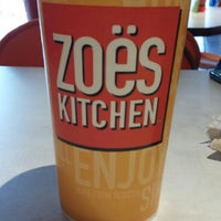 Zoe\'s Kitchen - 20 tips from 311 visitors