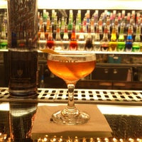 Photo taken at House of Bols Cocktail & Genever Experience by Gabriel F. on 6/10/2013