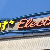 Photo taken at You-Do-It Electronics Center by Marsh S. on 5/10/2013