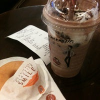 Photo taken at J.CO Donuts & Coffee by Erwin G. on 2/9/2013