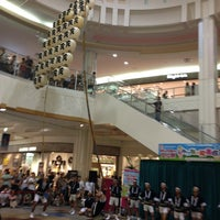 Photo taken at AEON Mall by Keisuke N. on 8/15/2013