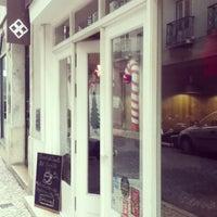 Photo taken at Xocoa Lisboa by aki on 12/31/2012