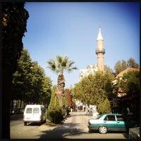 Photo taken at Aydın by Erel E. on 11/25/2012