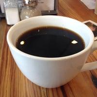 Photo taken at Northside Coffee & Kitchen by Robert C. on 7/12/2014