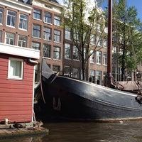 Photo taken at De Jordaan by Richard Y. on 8/11/2013