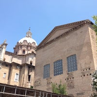 Photo taken at Curia Julia by Richard Y. on 7/25/2013