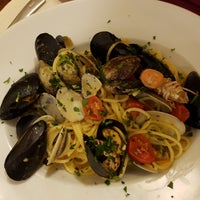 Photo taken at Ristorante Elettra by Richard Y. on 7/31/2017