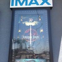 Foto tirada no(a) Citadel Mall IMAX Stadium 16 por Ben B. em 4/6/2013