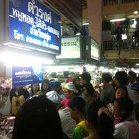 Photo taken at Waroros Market by Bang B. on 12/29/2012