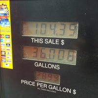 Photo taken at Shell by Alex C. on 6/14/2016