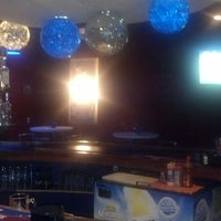 Photo taken at Cocktaill Bar by eduardo L. on 1/15/2014