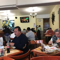 Photo taken at Antojitos Tere by Isaac D. on 2/15/2017