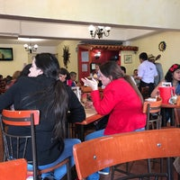 Photo taken at Antojitos Tere by Isaac D. on 2/21/2017