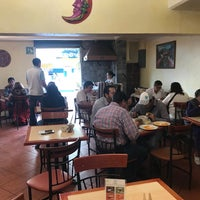 Photo taken at Antojitos Tere by Isaac D. on 2/2/2017