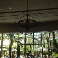Photo taken at InterContinental At Doral Miami by Isaac D. on 11/3/2012
