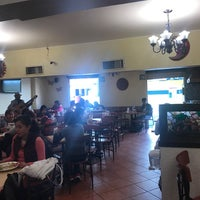 Photo taken at Antojitos Tere by Isaac D. on 2/20/2017
