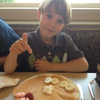Photo taken at IHOP by Amy K. on 6/15/2013