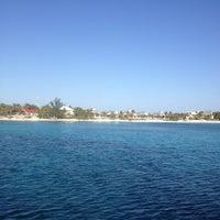 Photo taken at Chub Cay Marina by Gerard M. on 4/24/2013