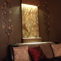 Photo taken at Elements Massage by R.J. H. on 2/15/2014