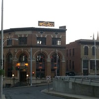 Photo taken at City Beer Hall by Dana P. on 6/2/2013