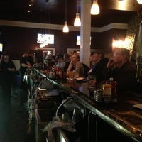 Photo taken at The Tavern Uptown by Drew H. on 2/16/2013