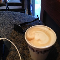 Photo taken at Peets Coffee & Tea by MediaSageJen on 10/9/2014