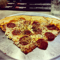 Photo taken at Edgewood Pizza by BuzzFeed on 6/7/2016