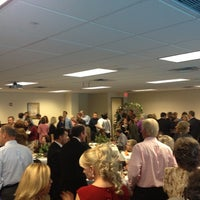 Photo taken at Hampton Roads Realtors Association by Tom H. on 10/18/2012