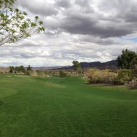 Photo taken at Desert Willow Golf Course by ILuv C. on 3/2/2014