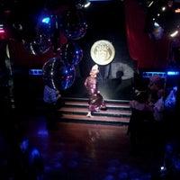 Photo taken at Neighbours Nightclub by Gabriel C. on 9/30/2012
