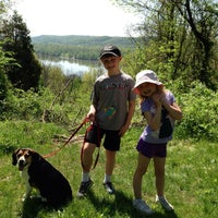 Photo taken at Withrow Nature Preserve by Rich R. on 5/1/2013