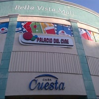 Bella vista shopping