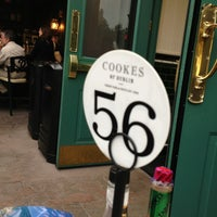 Photo taken at Cookes Of Dublin by Dennis P. on 3/20/2013