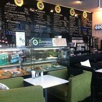 1/29/2013에 Elena🍎 Z.님이 Чашка Кофе에서 찍은 사진
