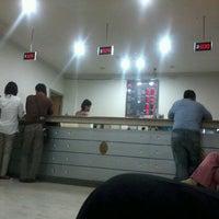 Photo taken at Bank Jateng Cabang Cilacap by Windu T. on 12/27/2012