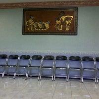 Photo taken at Bank Jateng Cabang Cilacap by Windu T. on 7/1/2013