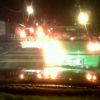 Photo taken at Bayan Lepas Intersection by Daniel A. on 12/14/2012