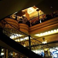 Photo taken at Palace Café by Julia B. on 10/10/2012