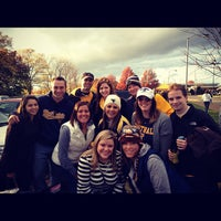 Photo taken at WVU College Of Law by Julia B. on 10/21/2012