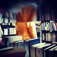 Photo taken at Gradska biblioteka u Novom Sadu by Mario T. on 11/16/2013