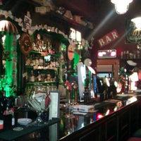 Photo taken at John Gilroy's Pub by serg5raz on 3/4/2013