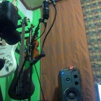 Photo taken at Adulam - Home Studio Recording by Zickry R. on 8/5/2013