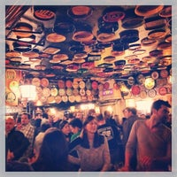 Photo prise au Delirium Café par Julien le10/12/2013