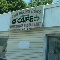 Photo taken at Pho Duong Dong by Jinny S. on 6/25/2016