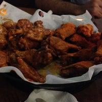 Photo taken at Buffalo Wild Wings by Dr.Khalid on 8/10/2013