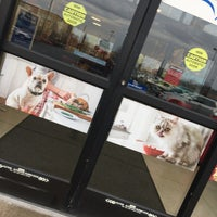 Photo taken at PetSmart by Aly H. on 11/18/2016