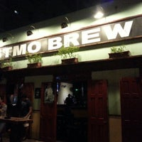 Photo taken at Istmo Brew Pub by Sthorys P. on 11/2/2012
